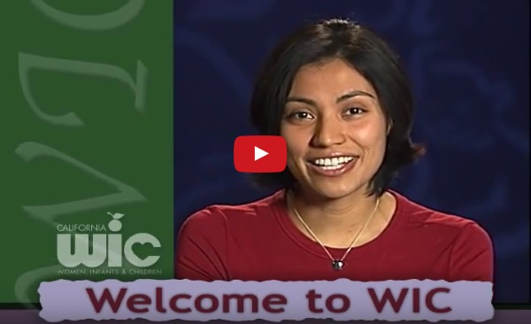 Welcome to WIC video